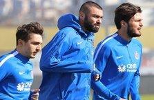 Trabzonspor'dan 4 oyuncu hakkında açıklama