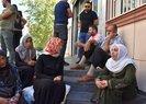KADEM'den HDP Diyarbakır İl Binası önünde eylem yapan annelere destek ziyareti