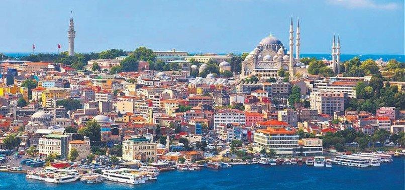 İSTANBUL'DA KONUT FİYATLARINDA YÜZDE 15.69 DÜŞÜŞ