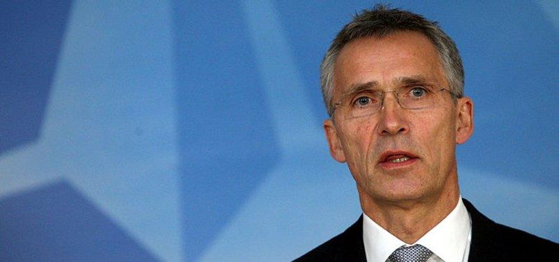 NATO'DAN BARIŞ PINARI HAREKATI AÇIKLAMASI