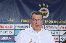 Fenerbahçe'den Benfica ile ilgili çarpıcı açıklama