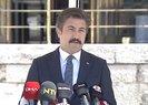 Son dakika: Çoklu baro teklifi Mecliste! AK Parti Grup Başkanvekili Özkandan önemli açıklama