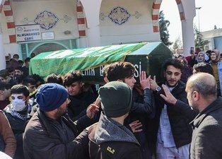 'Ares' lakaplı sosyal medya fenomeni Şehmus Özdemir'in cenazesi Diyarbakır'da toprağa verildi