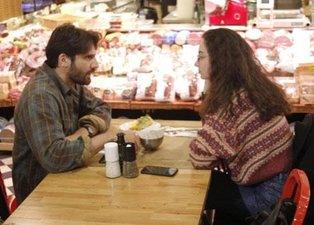 Kaan Urgancıoğlu sevgilisiyle görüntülenince gazetecilere çıkıştı