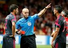 Son dakika: İzlanda Türkiye maçının hakemi belli oldu