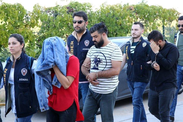 Yılda 95 milyon lira kazanan yasa dışı bahis çetesinin lideri yakalandı