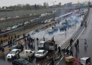 İran'da protestolar giderek alevleniyor! Başkan Erdoğan bu sözlerle dikkat çekmişti...