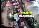 Erbil'deki hain saldırının görüntüleri ortaya çıktı |Video
