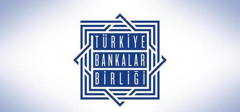 TÜRKİYE BANKALAR BİRLİĞİ'NDEN KRİTİK AÇIKLAMA