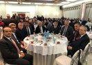 GEREDELİLER 'KAZ YEME GECESİ'NDE' BULUŞTU