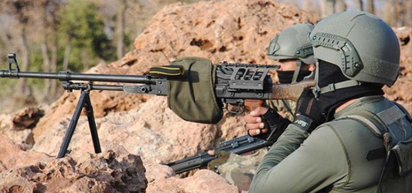 PKK'NIN KRİTİK İSMİ YAKALANDI