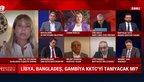Canan Barlas ile Gündem - KKTCyi hangi ülkeler tanıyacak?
