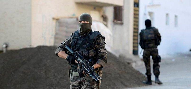 PKK'YA OPERASYON: 3'Ü FRANSIZ 16 KİŞİ...