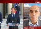 Son dakika: Fransada kritik görüşme! Macron - Miçotakis görüşmesinde ne konuşulacak?