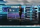 Bugün hava durumu nasıl olacak? Meteorolojiden sağanak uyarısı! 18 Mart Çarşamba hava durumu |Video