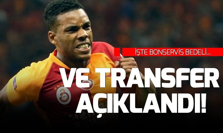 GALATASARAY'IN YILDIZI GARRY RODRİGUES EL İTTİHAD'DA! GARRY RODRİGUES'İN BONSERVİS BEDELİ NE KADAR?