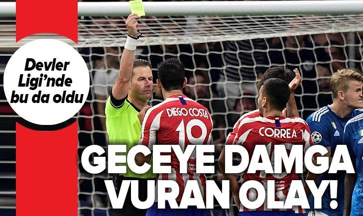 Şampiyonlar Ligi'nde şaşırtan Alanyaspor - Fenerbahçe olayı!