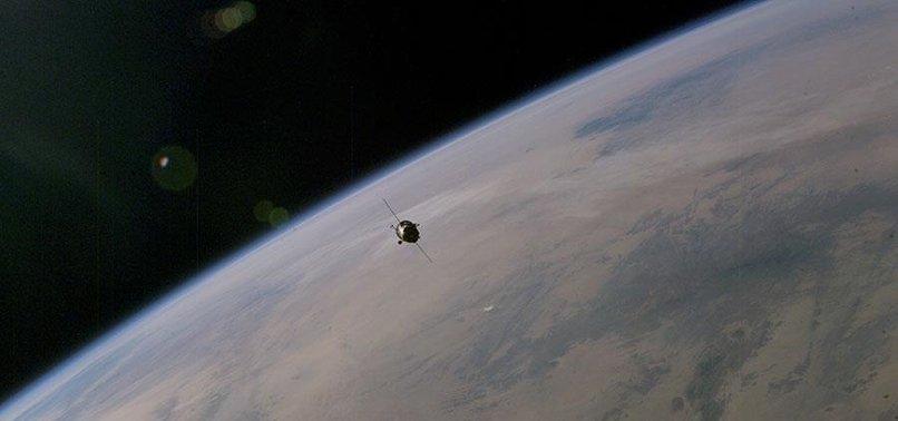 'NASA, 4 KEZ UFO'LARI SAKLADI'