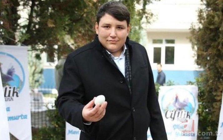 TOSUNCUK MEHMET AYDIN'IN İNTERPOL'DEN KAÇMA TAKTİĞİ İFŞA OLDU