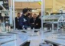 Sanayi ve Teknoloji Bakanı Mustafa Varank açıkladı:MKEKmaske üretebilir