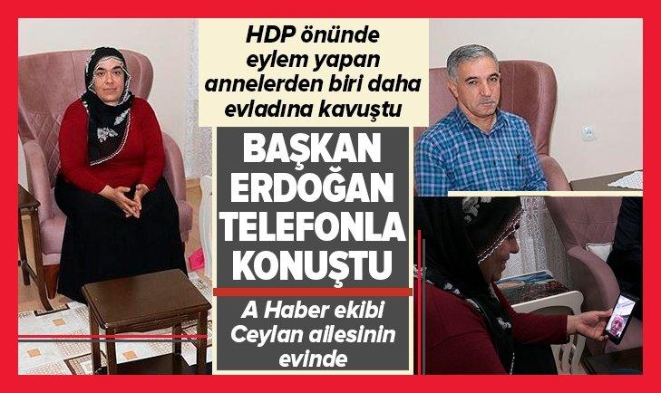 DİYARBAKIR ANNELERİNDEN BİR ZAFER DAHA!