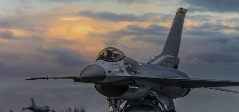 F-16 fiyatı ne kadar? Türkiye'de kaç F-16 var? F-16 Block 70 özellikleri nelerdir?