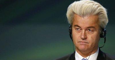 İslam düşmanı Geert Wilders'in kılavuzu kaçak FETÖ'cü çıktı