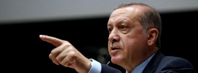 Başkan Erdoğan FETO'ya seslendi 'Artık sonun geldi'