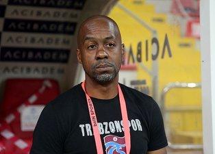 Trabzonspor teknik direktörü Eddie Newton açıkladı: İslam beni çok değiştirdi