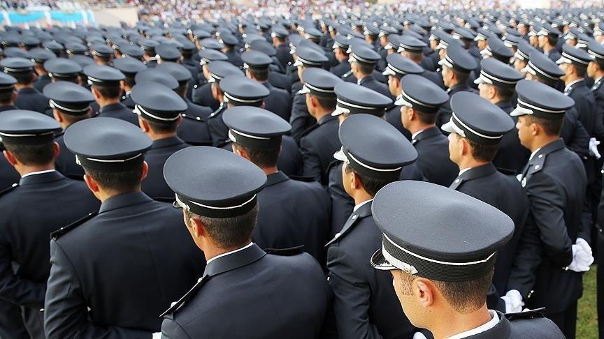polis adaylarina saglik raporu mujdesi