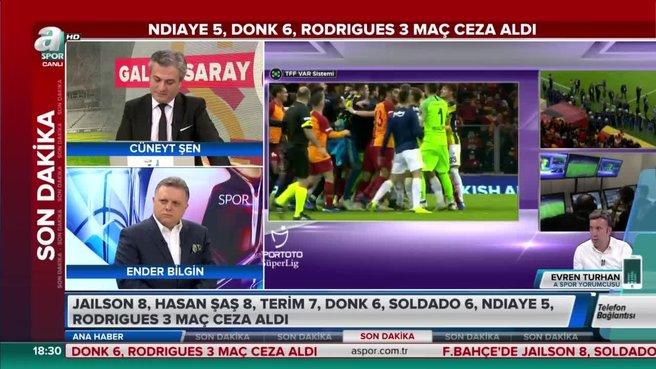 Galatasaray'ı bitirme planı!