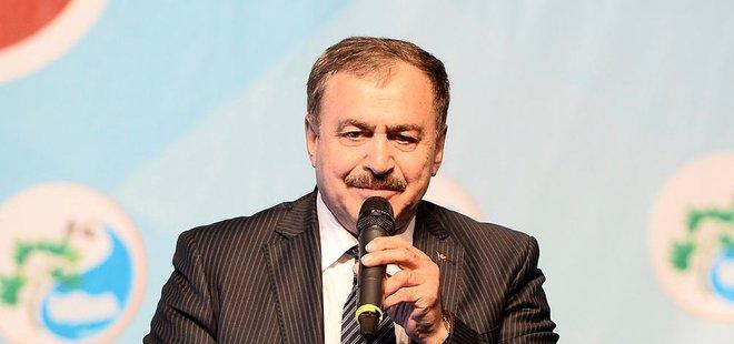 BAKAN EROĞLU'NDAN KILIÇDAROĞLU'NA 'OKU' TAVSİYESİ