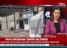 Son dakika: Van'daki hain saldırı sonrası AK Parti'den peş peşe sert açıklamalar  Video