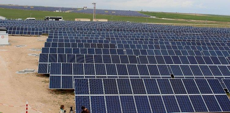 İSTANBUL'DA GÜNEŞ ENERJİSİ SANTRALİ SAYISI 11'E ÇIKACAK