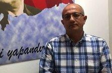 FETÖ'nün Azerbaycan kasası tutuklandı