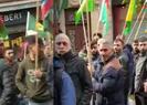 Fransa'da PKK yandaşlarına Ne mutlu Türküm yanıtı!