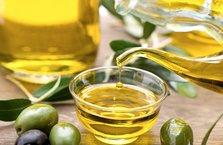 Zeytinyağı ihracatında büyük artış
