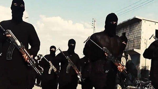 İşte Avrupa vatandaşı DEAŞ'lı terörist sayısı