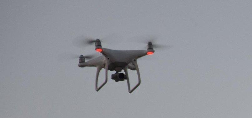 NET BİLGİLER VAR! İRAN'DAN IRAK'A 'DRONE'LARLA...