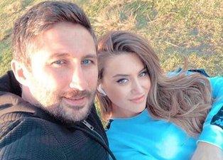 Sabri Sarıoğlu ve Yağmur Sarıoğlu'ndan boşanma iddialarına fotoğraflı yanıt
