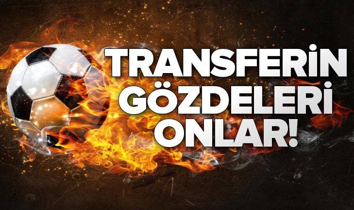 BEŞİKTAŞ'TA TRANSFERİN İLK DURAĞI DEFANS HATTI!