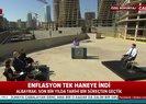Bakan Albayrak'tan canlı yayında enflasyon açıklaması: Son bir yılda tarihi bir süreçten geçtik |Video