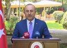Son dakika: NATO Doğu Akdeniz için devrede! Dışişleri Bakanı Mevlüt Çavuşoğlu'ndan Yunanistana sert tepki!