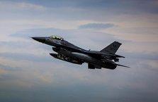 TSK: Kuzey Irak'a operasyon düzenlendi