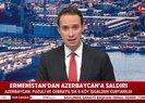 Son dakika: Azerbaycan Cumhurbaşkanı Sözcüsü Hikmet Haciyev A Habere konuştu: Artık yeter