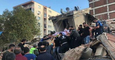 Son dakika   MSB'den İzmir'deki depremle ilgili flaş açıklama: 2 helikopter bölgeye gönderildi