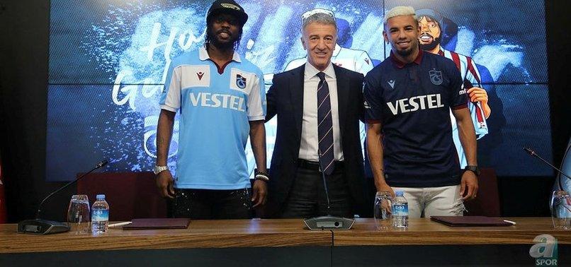 Transfer haberleri bugün   Trabzonspor'dan orta sahaya dünyaca ünlü yıldız