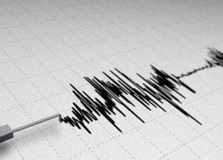 Türkiye yeni deprem haritası! İşte deprem tehlikesinin en düşük ve en yüksek olduğu iller