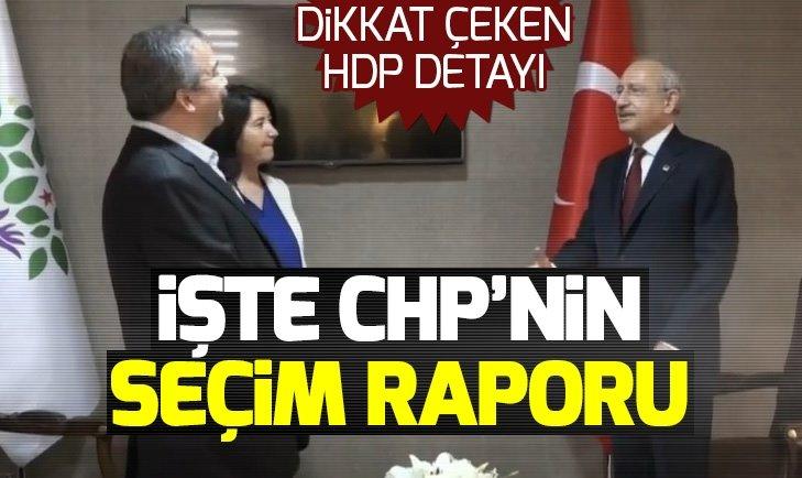 HDP ile ittifakta Kılıçdaroğlu etkisi! | Video