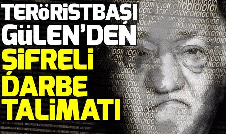 FETÖ 15 Temmuz darbe girişimine böyle hazırlandı: Gülen'in sohbetlerindeki darbe şifresi